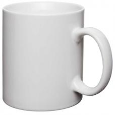 Чашка біла