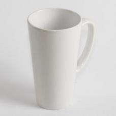 """Чашка біла """"Латте"""""""