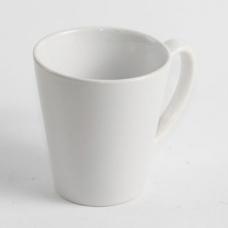 """Чашка біла """"Капучіно"""""""