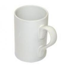 """Чашка біла """"Вузька"""""""