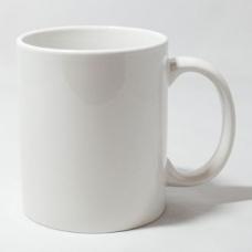 Чашка металізована перламутрова