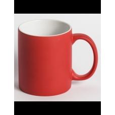 "Чашка кольорова ""Хамелеон"" матова"