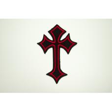 Нашивка Готичний хрест