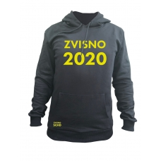 ХУДІ З ПРИНТОМ «ЗВІСНО 2020»