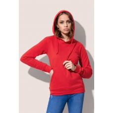 ЖІНОЧЕ ХУДІ З КАПЮШОНОМ HOODED SWEATSHIRT WOMEN STEDMAN